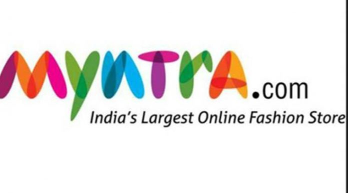Myntra set to expand its international footprint by launching Myntra Fashion Brands in the Middle East