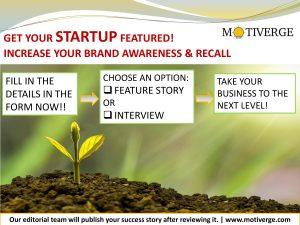 Startup Feature | Motiverge