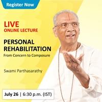 Swami Parthasarathy