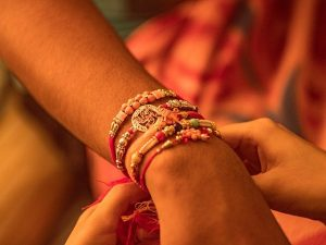 upGrad motivates individuals to celebrate the bond of love with a gift of Lifelong Learning this Rakshabandhan