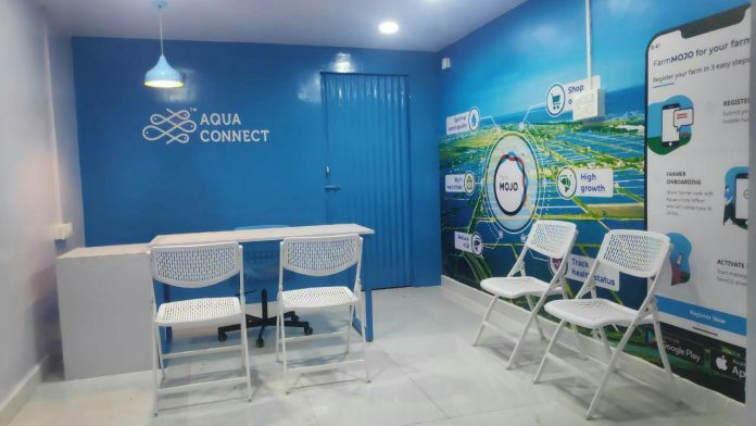Aquaconnect Hub - Ong
