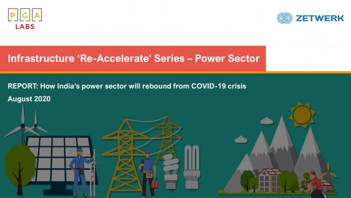How India's power sector will rebound from COVID-19 crisis: Praxis Global Alliance study | Motiverge