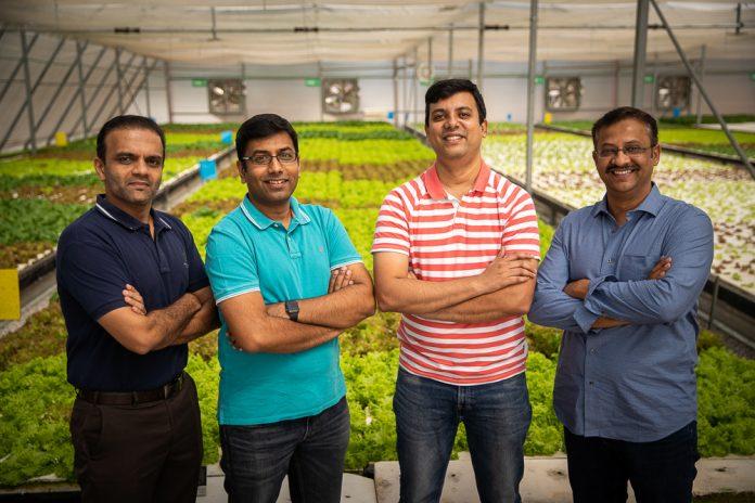 Founders- Clover Ventures