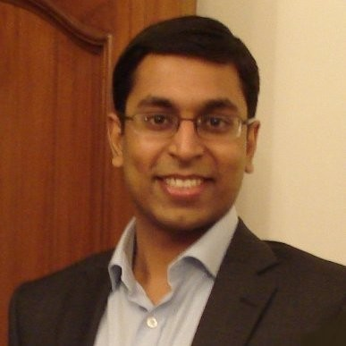 Nitin Jain, Co-founder & Head Sales and New Initiatives, OfBusiness