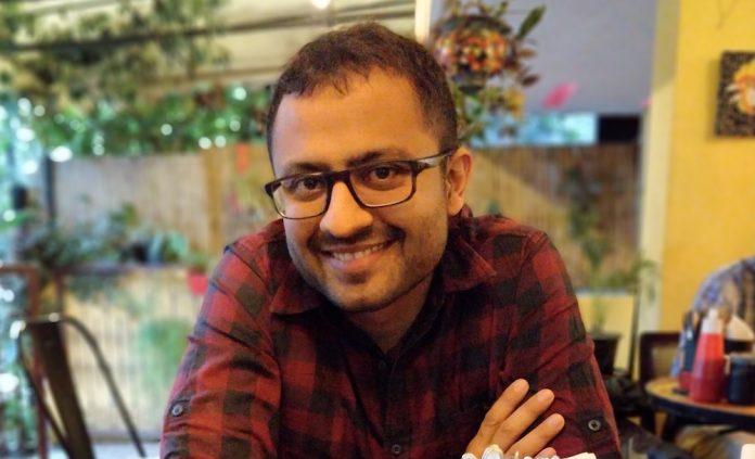 Puneet Gupta,Founder & CEO_AstroTalk_Motiverge