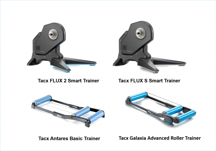 Tacx Models in India