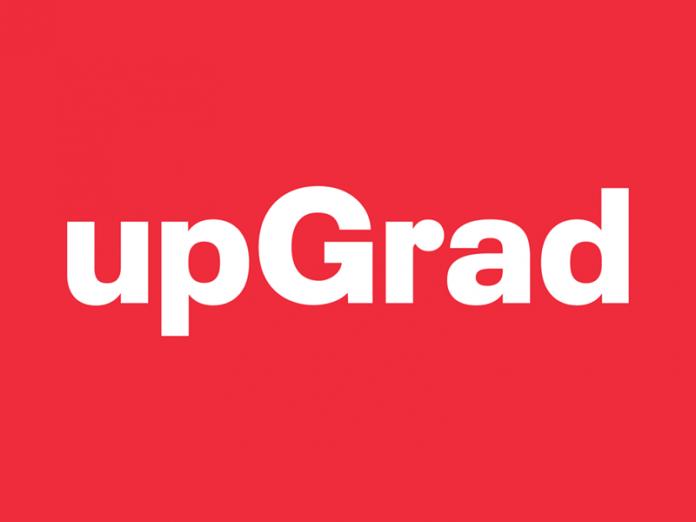 upGrad - Brand Logo | Motiverge