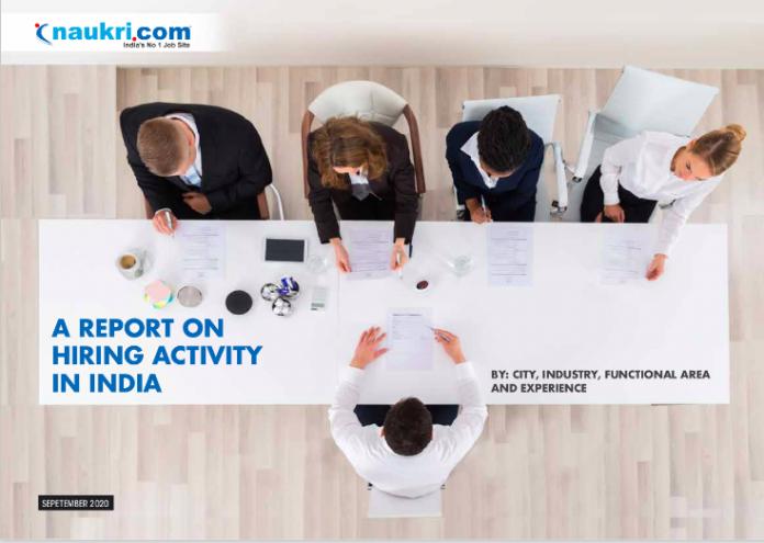 Naukri JobSpeak September 20 | Hiring Trends