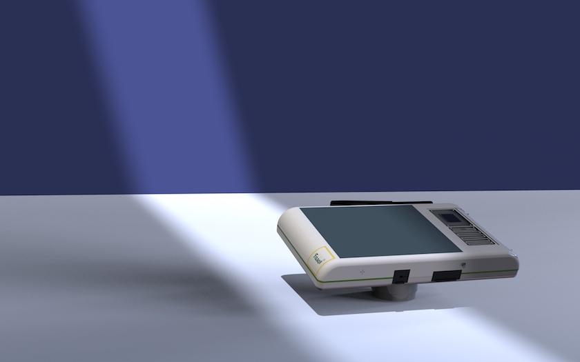 Fasal's IoT device 'Fasal Kranti'