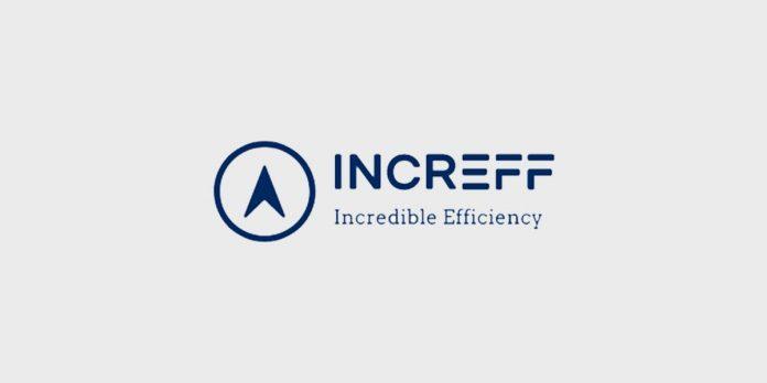 Increff-Logo