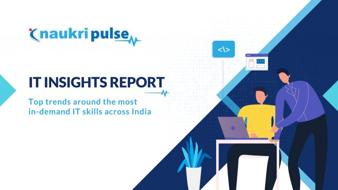 Naukri Pulse IT Insights Report