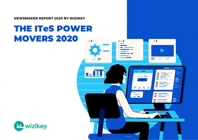 The ITeS Power Movers 2020 Report by Wizikey