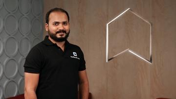 Ashutosh Kumar, CEO & Co-Founder, Testbook.com