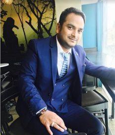 Dr. Gaurav Nigam, Founder of Dr. Dad