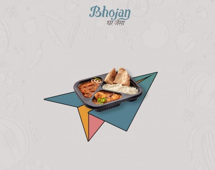 Foodtech Player Bhojan Plans to Sell 150,000 Affordable Meals a Day