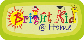 Bright Kid @ Home