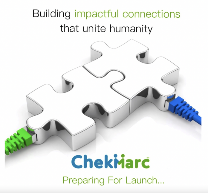 ChekMarc Launches Global Social Platform