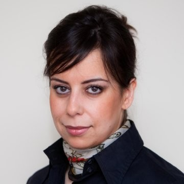 Mariam Sorond, Chief Research and Development Officer, CableLabs