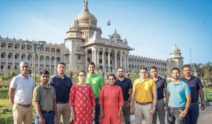 Immersion India Wins UNWTO SDGS Global Startup Competition for Creating Experiential Learning through Travel