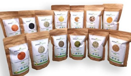 Planet Organic India - an Initiative towards Affordable and Healthy Lifestyle