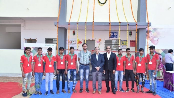 Schaeffler India continues rural community development in Savli, near Vadodara