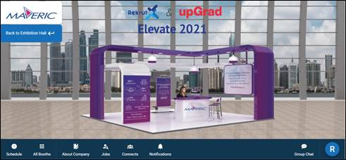 Creating meaningful career outcomes through 'upGrad elevate'