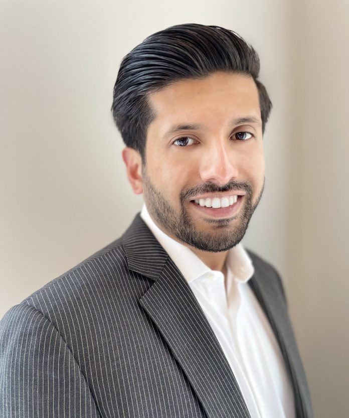 Karan Raturi, General Manager - North America, upGrad