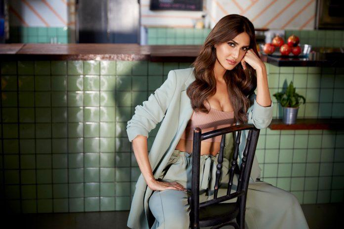 Mango along with Myntra announces actress Vaani Kapoor as its first brand ambassador for India