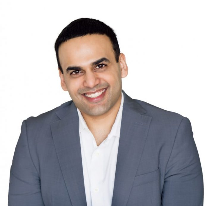 Varun Chopra, CEO & Co-Founder - Eduvanz, India