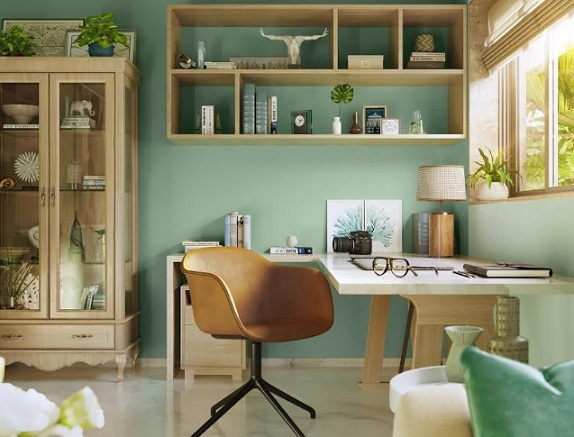 Asian Paints Unveils 'Cherish' as the Colour of the Year for 2021