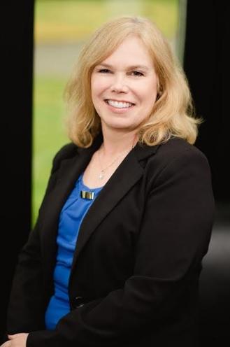 Pamela Graviet - Senior Marketing Head CWC