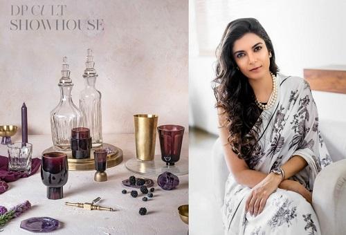 Design Pataki by Esha Gupta Launches DP Cult