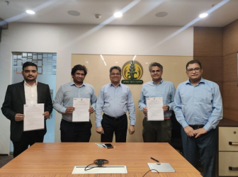 Agriculture Insurance Company of India Limited and Gramcover joins hands to Enhance Rural Insurance Penetration