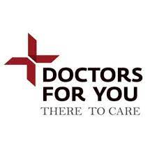 Doctors For You - NGO Combats COVID-19 Crisis in India