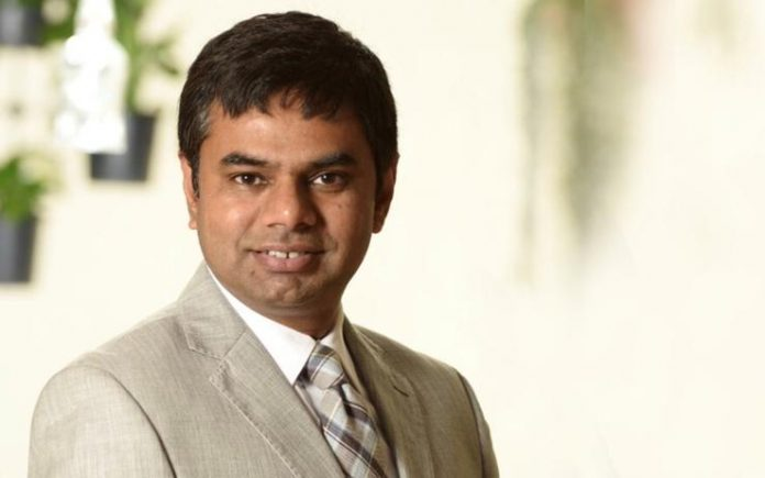 Praveen Sahai- VP, Channels, Alliances & Service Provider, APJ at Commvault