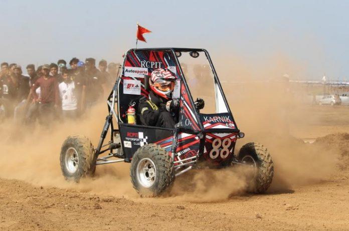 Autosports India Organises Mega ATV Championship