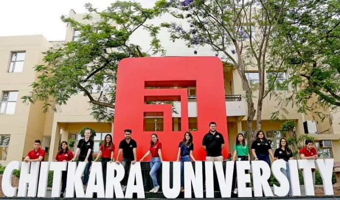 Chitkara University Climbs up the Rankings Order in the Prestigious Times Higher Education (THE) IMPACT Rankings