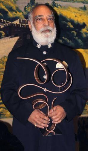 Shriji Arvind Singh Mewar of Udaipur