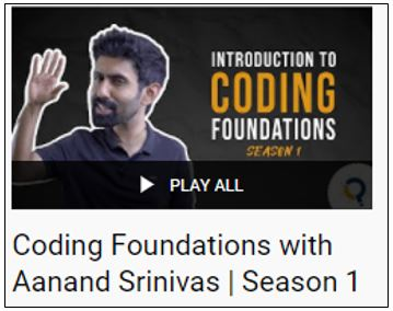 StayQrious Launches India's First Kid-friendly Coding Course for Free Online