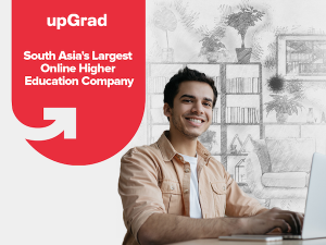 "upGrad records an Annual Revenue Run Rate of INR 1200 Crore; Clocks INR 100 Crore monthly revenue in March ~ Forecasts 25% revenue growth & profitability in the next Quarter ~ Mumbai, April 6th 2021: upGrad, South Asia's largest higher edtech, today announced that it has crossed the milestone of INR 100 Crore a month and achieved an Annual Revenue Run rate (ARR) of INR 1200 Crore. The edtech major now targets 25% revenue growth in the next quarter (April-May-June) with profitability in sight. Ronnie Screwvala said, ""It's been a tough Covid year. I know many have said 2020 was a break-out year for EdTech, but on the contrary, I can clearly see Higher Education hitting its massive inflection point once the pandemic settles down. Most of us are wondering what will 'change' post the pandemic, but at upGrad we are building on what will not change for the next many decades - the future of Online and LifeLongLearning. And, that allows us to build a global company, at scale, out of India for the world."" 2020 was a year where upGrad grew by 100% in revenues, tripled its course offerings, hit the ball out of the park on global MBAs, scaled university partnerships, put together a crack India & global team, crossed 1 Million learners across 50+ countries, delivered 10 Million hours of Learning experiences, and closed 3 acquisitions. ""For us to get to our USD 2 Billion Revenue goal by 2026, we are well placed in all our building blocks. In 2021 & 2022, we will be linking all the dots in LifeLongLearning - from anyone entering college, to all the way to retirement, and everything in between. The consolidation of our international expansion and strategic acquisitions will further fuel non-linear revenue growth in 2021. upGrad's differentiator of deep learning, record 85% course completion ratio, along with meeting career goals of learners, will keep us a market leader and a partner of choice for our learners and academia alliances around the world,"" concluded Screwvala, Co-founder & Chairman, upGrad."