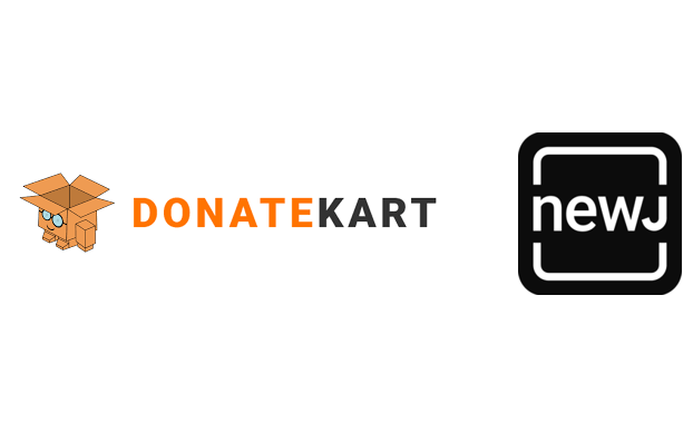 DonateKart and NEWJ Encourage Citizens to Join Covid Battle