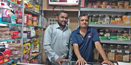 Ezetap Partners With SnapBizz For Grocery Solutions