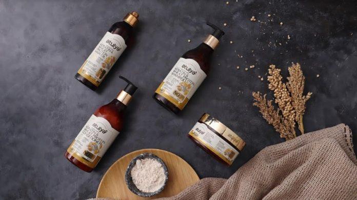 Atulya Introduces Veg Keratin Products for Hair Care