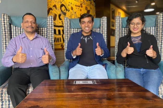 Agetech Startup Sarathi Healthcare Raised 1Cr Seed Funding