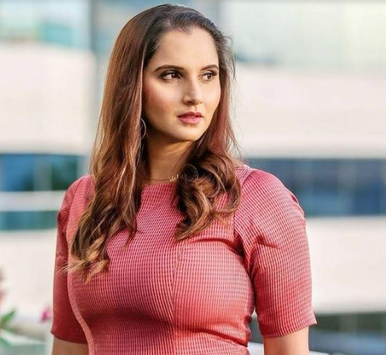 Sania Mirza Joins Ketto Crowdfunding Campaign for Oxygen
