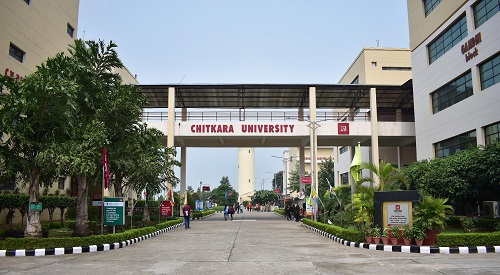 Chitkara School of Pharmacy Receives US Based SOT Grant