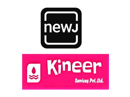 NEWJ Joins Hands with Kineer Services - To Promote Financial Independence for Transgender People in India