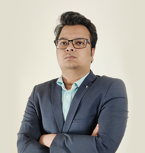 How Uttam Kumar Pandey is tapping into EdTech space with VARK learning through Perceived Design
