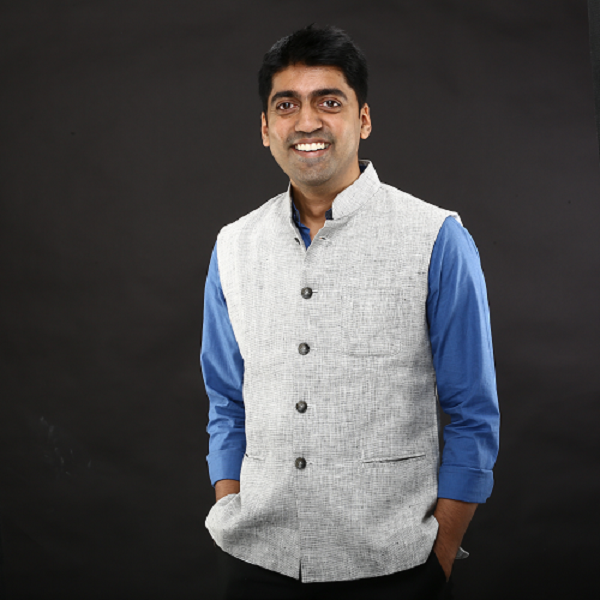 How Aditya Vuchi is Addressing Customer Data Protection and Privacy Concerns Through Doosra