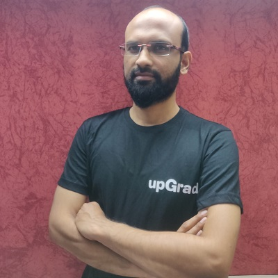 upGrad Appoints Abdul Wajid Shaikh as Head of Performance Marketing for India